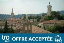 Vente Immeuble 6 pièces 135000 Draguignan (83300)