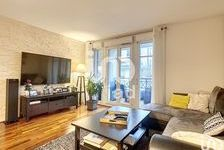 Vente Appartement Chessy (77700)