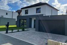 Vente Maison/villa 4 pièces 370000 Marckolsheim (67390)