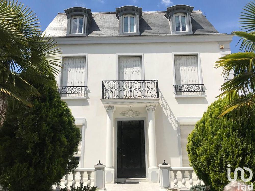 Vente Hôtel particulier Vente Hôtel particulier 11 pièces  à La varenne-saint-hilaire