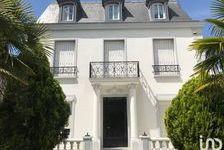 Vente Hôtel Particulier La Varenne St Hilaire (94210)