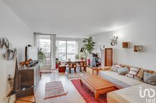 Appartement Paris 14