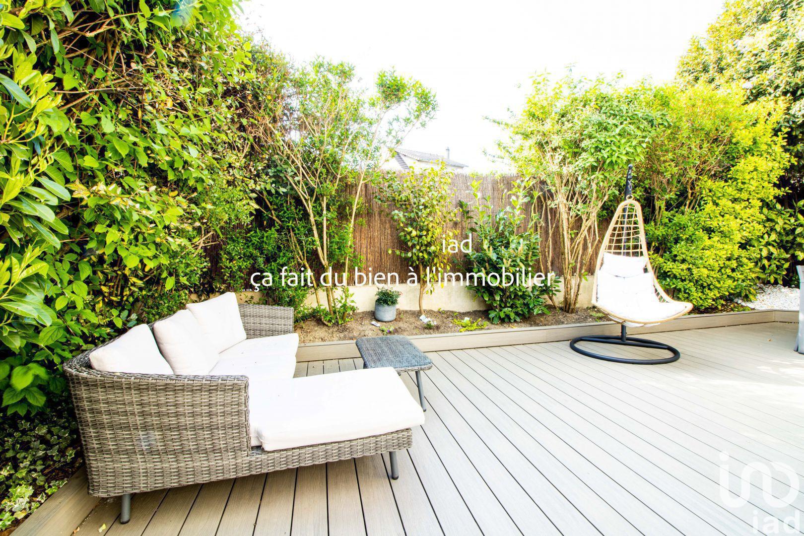 Maison a vendre nanterre - 5 pièce(s) - 110 m2 - Surfyn