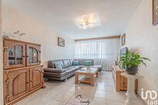 Vente Appartement 3 pièces 105000 Yutz (57970)