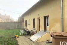 Vente Maison Estissac (10190)
