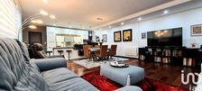 Vente Appartement 4 pièces 359000 Nancy (54000)