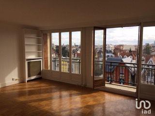 Appartement a louer colombes - 3 pièce(s) - 62 m2 - Surfyn
