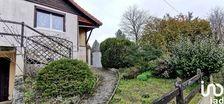 Maison Semur-en-Vallon (72390)