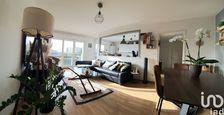 Vente Appartement 2 pièces 136000 Montigny-lès-Metz (57950)