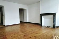 Vente Appartement 3 pièces 86500 Mazamet (81200)