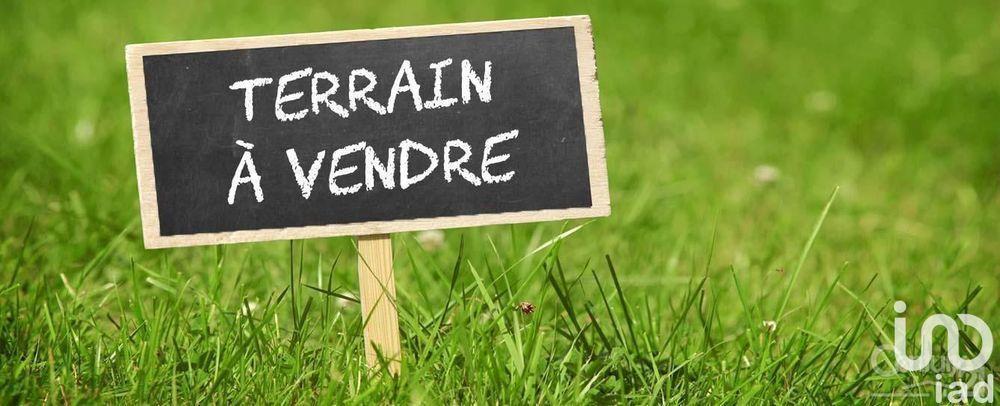 Vente Terrain Vente Terrain 2 410 m² Chaulnes