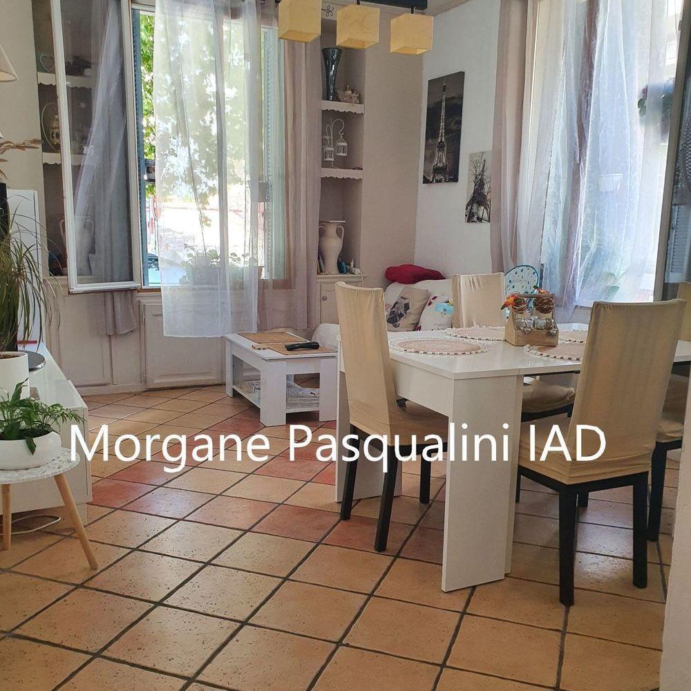 Vente Appartement Vente Appartement 4 pièces Toulon