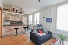 Vente Appartement 2 pièces 157000 Challes-les-Eaux (73190)