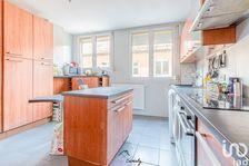 Vente Appartement 5 pièces 170000 Thionville (57100)