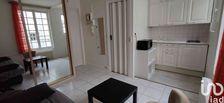 Location Appartement 1 pièce 720 Paris 15