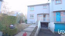 Location Maison/villa 5 pièces 1280 Thionville (57100)