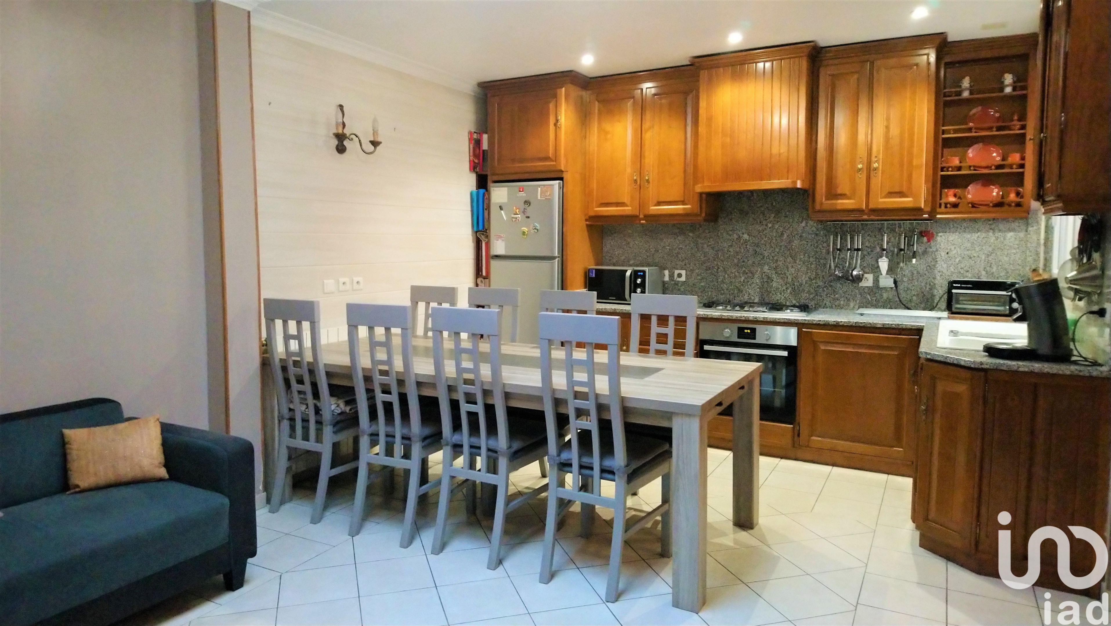 Maison a vendre colombes - 4 pièce(s) - 71 m2 - Surfyn