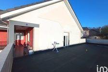 Vente Duplex 4 pièces 220000 Tomblaine (54510)