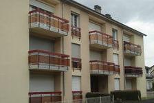 Appartement 2 pièces meublé 350 Riom-ès-Montagnes (15400)