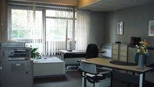 Murs professionnels. 123 m2 secteur pl. Quinet les Halls Paul Bocuse 280000