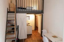 Appartement Lyon 1