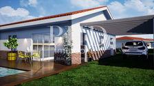 Belle maison neuve 320000 Pontenx-les-Forges (40200)