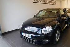 Volkswagen COCCINELLE II 18490 59190 Hazebrouck