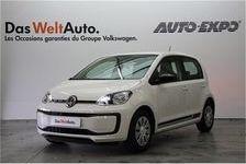 Volkswagen Lupo 8990 59190 Hazebrouck