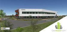 Location bureaux 742 m² non divisibles 136