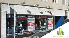 Location local commercial 475 m² non divisibles 90