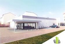 Location local commercial 730 m² non divisibles 55