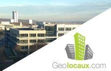 Location bureaux 3594 m² divisibles à partir de 107 m² 125