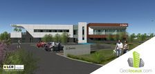 Location bureaux 140 m² non divisibles 135