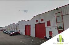 Location local d'activites 420 m² divisibles à partir de 375 m² 70