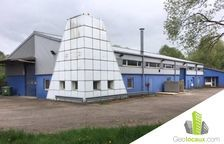 Vente local d'activites 730 m² non divisibles 545000