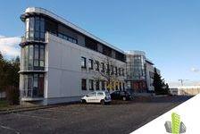 Location bureaux 55 m² non divisibles 120
