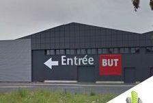 Vente local commercial 724 m² non divisibles 750000