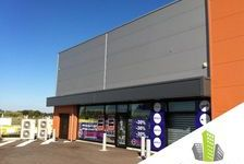 Location local commercial 614 m² non divisibles 117