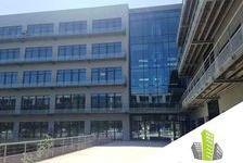 Location bureaux 109 m² non divisibles 125