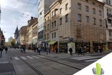Location local commercial 80 m² non divisibles 54000