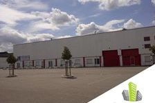Location local d'activites 1180 m² non divisibles 55