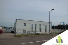 Location local d'activites 861 m² non divisibles 116