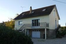 Maison Bernay (27300)