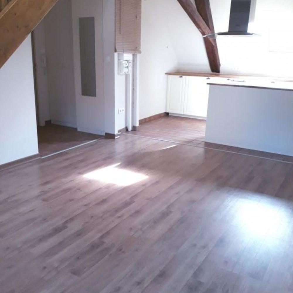 location Appartement - 2 pièce(s) - 41 m² Entzheim (67960)