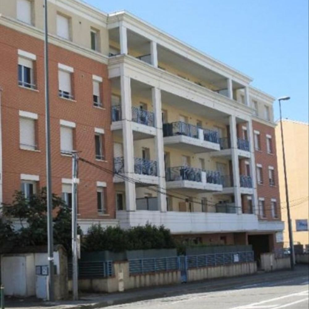 Appartement - 3 pièce(s) - 72 m² 721 Toulouse (31200)