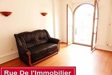 Vente Appartement Saverne (67700)