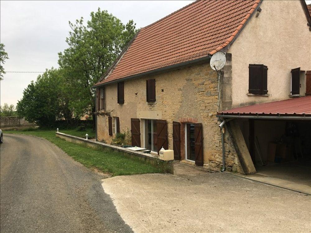 location Maison - 5 pièce(s) - 163 m² Parisot (82160)