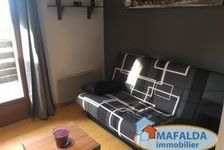 Location Appartement 370 Mont-Saxonnex (74130)