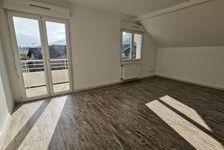 Vente Appartement Marnaz (74460)