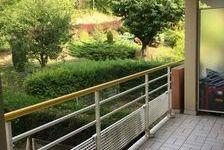 Vente Appartement Mutzig (67190)